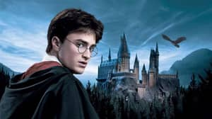 Two Brand New Harry Potter Books Are Coming Out This October