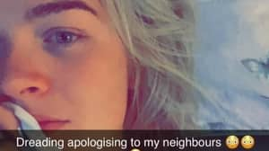 Woman Screamed So Loud At Spider Her Neighbour Called Police