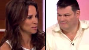 Loose Women Discuss 'The Beast's Marriage To His Cousin During Interview