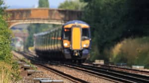 Get A 16-25 Railcard For Half Price And Save 1/3 On Train Fares