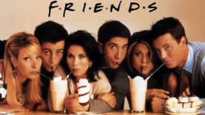 Friends HBO Special Has Started Filming