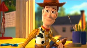 Bud Luckey: The Man Who Designed Woody From 'Toy Story' Has Died
