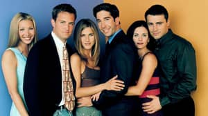 Netflix Spent More On Friends Than G7 Has Pledged To Put Out Amazon Fires