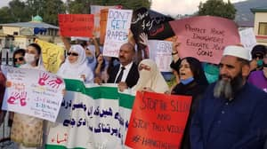 Pakistan PM Backs News Laws Allowing Rapists To Be Chemically Castrated