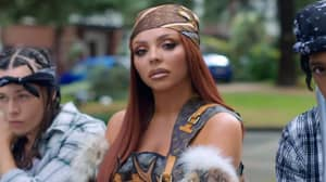 Jesy Nelson Hits Back Against Blackfishing Claims In Her Music Video