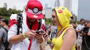 Pokémon Go Fans Left Furious After Festival Connectivity Issues