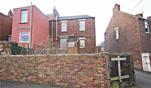 Two-Bedroom House Is On The Market For Just A Quid
