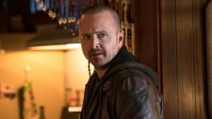 El Camino Star Aaron Paul Interested In Playing Jesse Pinkman Again