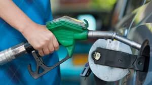 Petrol Stations Limit Sales To £30 Because Of HGV Driver Shortage