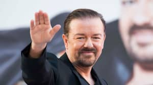 ​Savage Ricky Gervais Trolls Flat Earthers With One Brutal Tweet