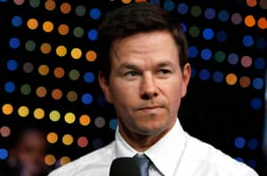 Mark Wahlberg's Man Cave Is A Bloody Golf Course