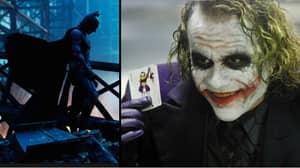 'The Dark Knight' Returns To Cinemas In Honour Of 10-Year Anniversary