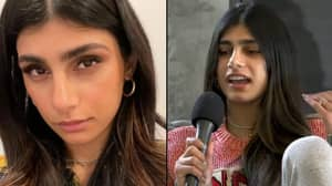 Mia Khalifa Says Being A Pornstar Was The Worst Time Of Her Life