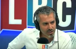 Former Extremist Maajid Nawaz Demolishes Terror Apologist Live On Air
