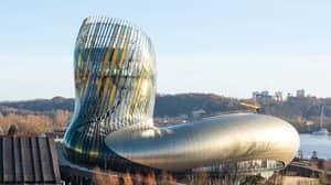 There Is A Wine Theme Park In France And It Looks Magnifique