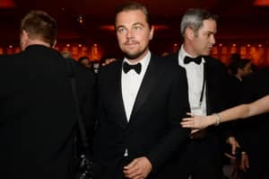 Leonardo DiCaprio's Stepbrother Is Reportedly 'On The Run From Police'