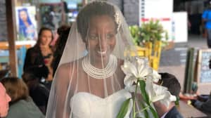 Oxford University Student Marries Herself