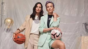 Megan Rapinoe And Sue Bird Net Worth: How Much Are The Couple Worth?