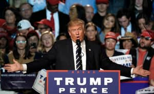 Terrifying Sound Sparks Fresh Concerns Trump's Election Has Begun Armageddon