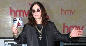 Happy Birthday Ozzy Osbourne, You Bloody Miscreant!