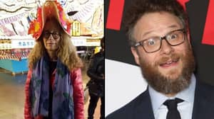 Seth Rogen Left Red-Faced At His Mum's Public Yoga 'Dilemma'