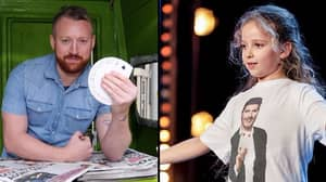 Magician Claims BGT Bosses Gave His Act Away To Issy Simpson
