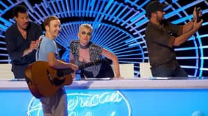 Katy Perry Kissed 'American Idol' Contestant - And He Didn't Like It