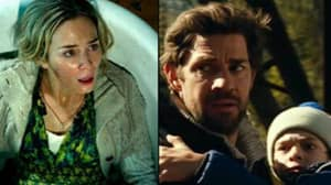 John Krasinski Already Has Ideas For The Sequel To 'A Quiet Place'