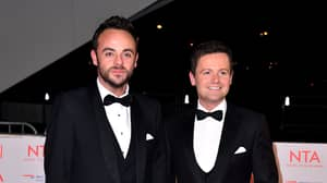 Ant McPartlin's Arrest May Affect 'Saturday Night Takeaway' Line-Up