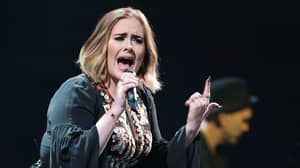 Adele Bags £9m - Despite Not Releasing Anything For Two Years