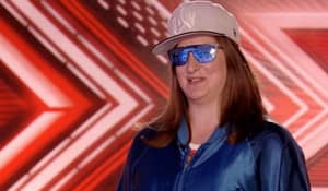 Family Member Of Honey G Has Basically Said 'Give It Up, Anna'