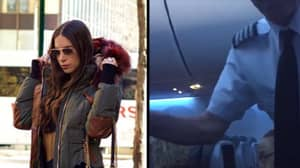 Instagram Star Jen Selter Thrown Off American Airlines Flight After 'Sarcastic' Exchange