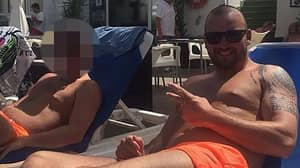 LAD Tells Girlfriend He's Going For 'A Quick Pint', Ends Up In Ibiza