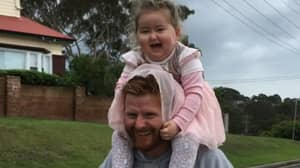 Cancer Researcher Fighting For Cure After His Daughter Was Diagnosed With Brain Cancer