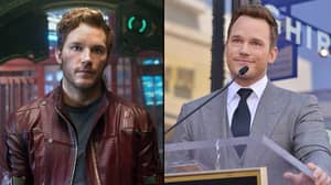 Chris Pratt Tweets Emotional Tribute To His Late Father