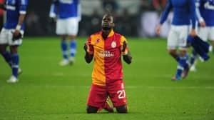 Galatasaray 'Offer Former Player Emmanuel Eboue A Job'