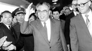 North Korea Admits Nation's Founder Kim Il Sung Did Not Have The Ability To Teleport