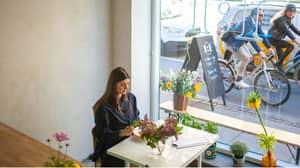 World's Smallest Restaurant Opens In Copenhagen