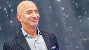 Amazon's Jeff Bezos Lost $8 Billion In Two Days This Month
