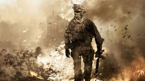 A Definitive Ranking Of The Top Ten Best 'Call Of Duty' Games Of All Time