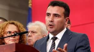 Macedonia Has Just Changed Its Name To End Dispute With Greece