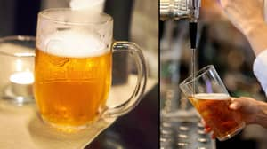 London Is No Longer The Most Expensive Place To Buy A Pint In The UK