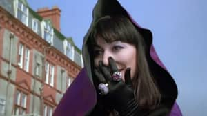 Hotel From The Witches Looking To Hire Grand High Witch To Scare Guests