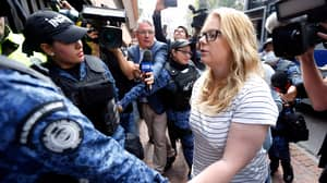 Aussie Taxpayers Have Forked Out $100,000 For Cassie Sainsbury's Legal Fees