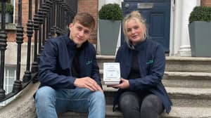 Dublin Students Find Success With New Contactless Tipping System