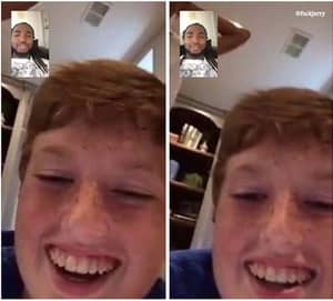 Lad Makes New Friend When He Dialled Wrong Number On FaceTime