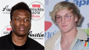 KSI Challenges Logan Paul To Fight In Manchester This August