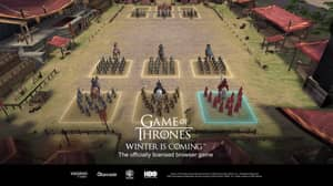 An Official Game Of Thrones PC Strategy Game Has Been Released