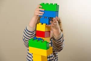 Cambridge University Has Created A Job Around Playing LEGO