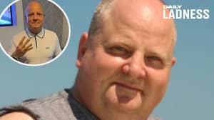 Recovering Alcoholic Loses More Than Four Stone After Going Seven Months Sober